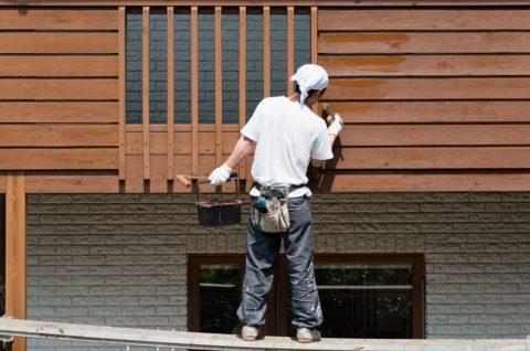 外壁塗装はどんなところで施工されるの?