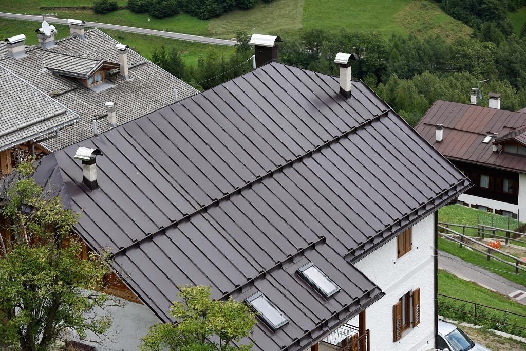 屋根塗装を発注する前に屋根の種類を知っておこう
